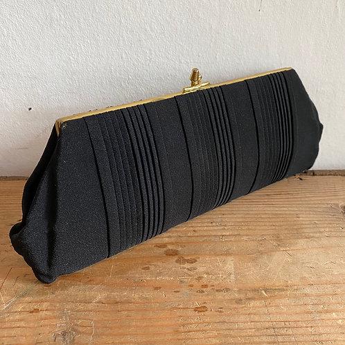 Vintage 1940's Evening Clutch Bag