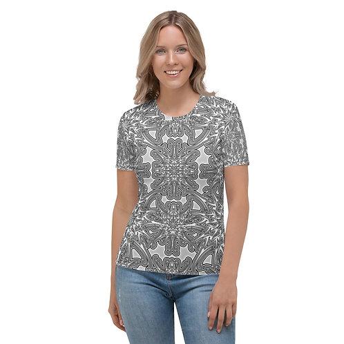 60A. OT2021 V2 Women's T-shirt