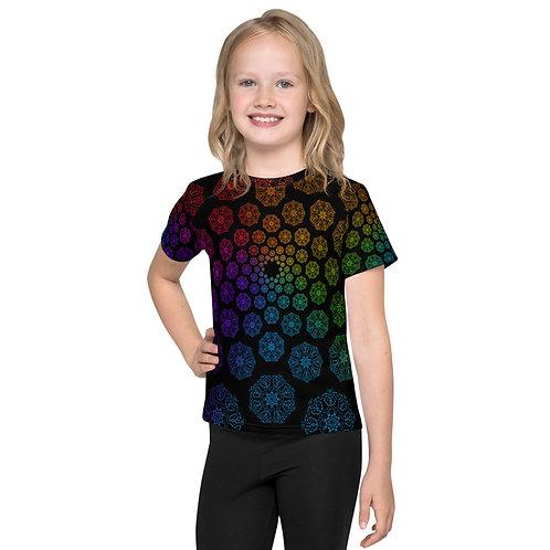 98T 2018 Kids T-Shirt