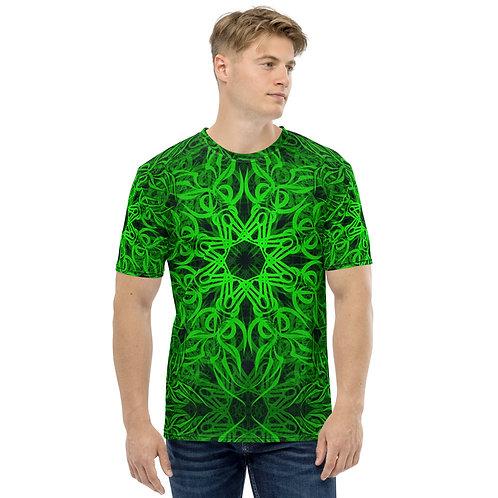 19D21 Spectrum Emerald Men's T-shirt