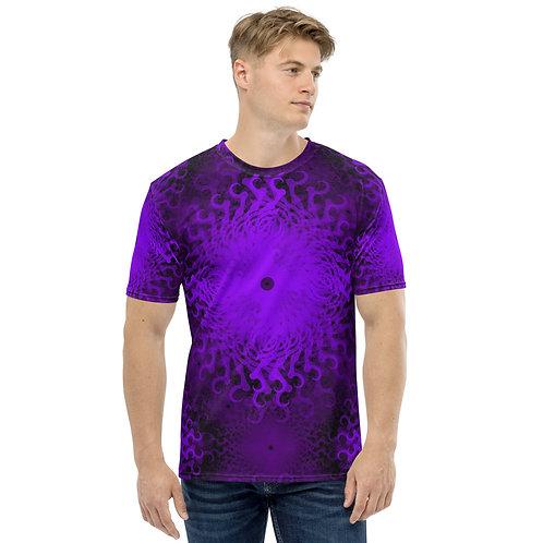 11F21 Spectrum Amethyst Men's T-shirt