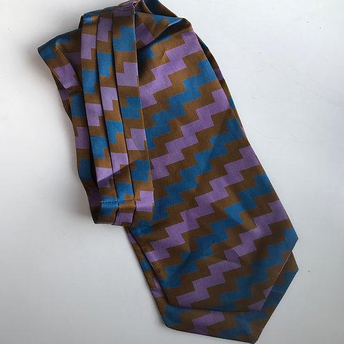 Vintage Silk Cravat