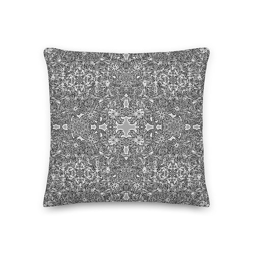 260A OT2021 V2 Premium Pillow
