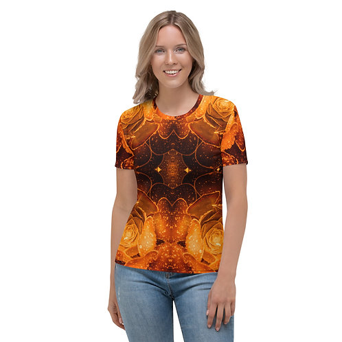 35 MARS V2MirrorMirror Women's T-shirt