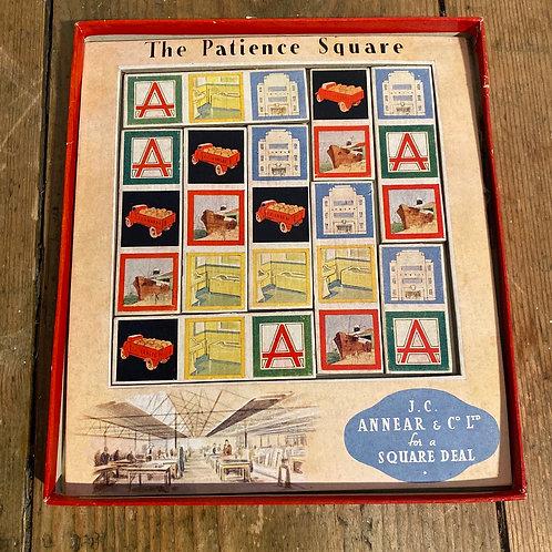 Vintage Chad Valley Puzzle