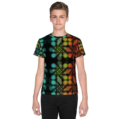 8T 2020 Youth T-Shirt
