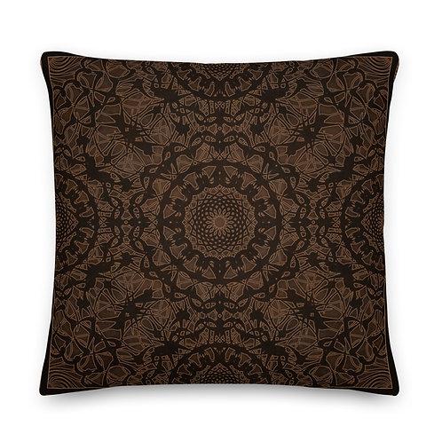 23RR21 Antiquities Premium Pillow