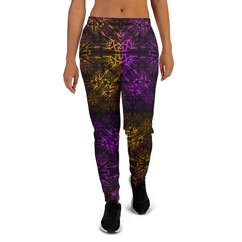 2017 1 Colliders Royale Women's Joggers
