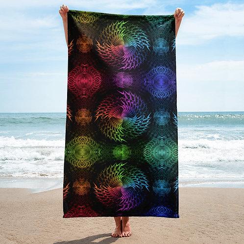69T 2020 Towel