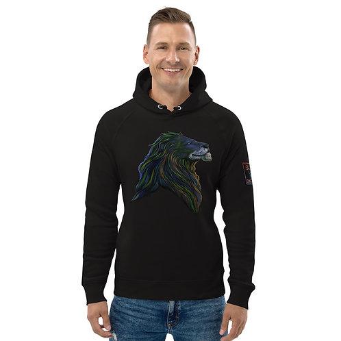 Interstellar Leo C5 Unisex pullover hoodie