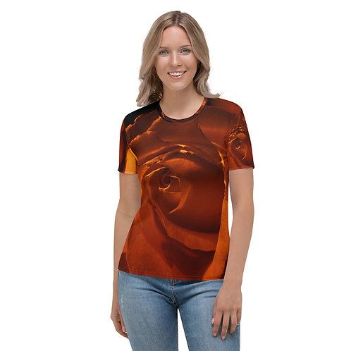 13 MARS Women's T-shirt