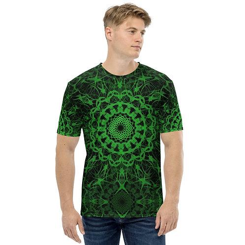 23D21 Spectrum Emerald Men's T-shirt