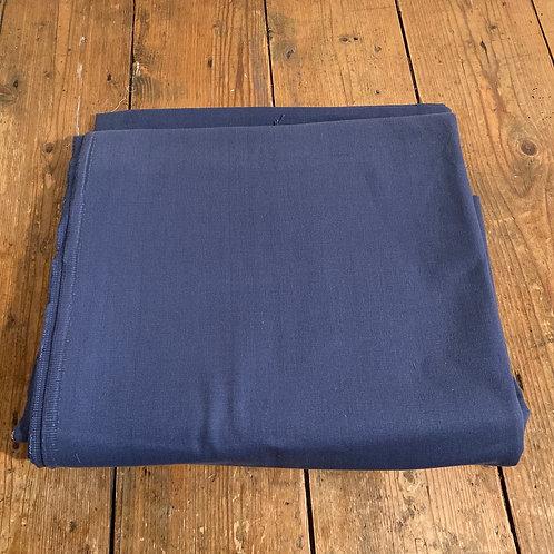 Cornflower Blue Cotton Fabric