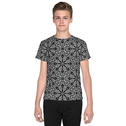 11 Oddflower Tile 2021 Youth T-Shirt