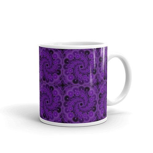 5Z21 Spectrum Violet Mug