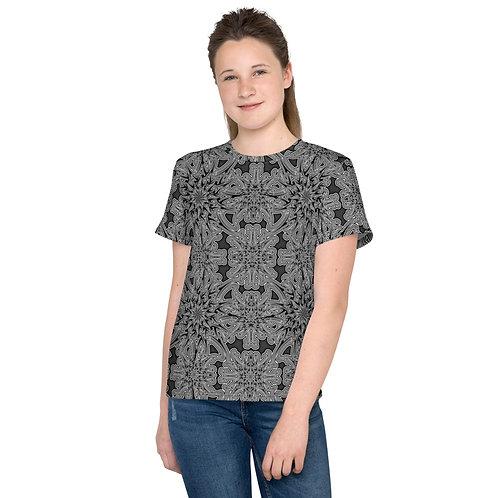60 Oddflower Tile 2021 Youth T-Shirt