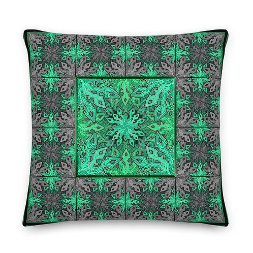 13Q21 Majestics Giardino Premium Pillow