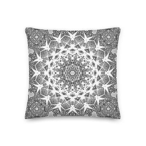 40A OT2021 V2 Premium Pillow