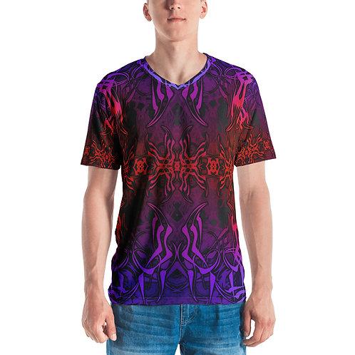 7C21 Spectrum Gray V2 Men's T-shirt