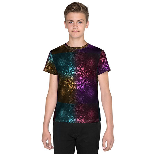 118 Hypnosis Colorwild Youth T-Shirt