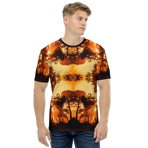 69MARS V2MirrorMirror Men's T-shirt