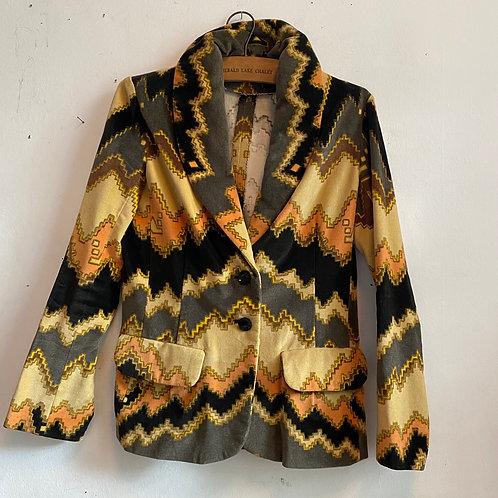 1970's Velvet Jacket
