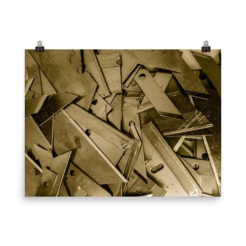 84 Inca Gold Photoprint
