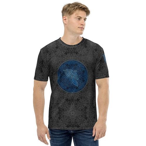 The Dove Aqua Men's T-shirt