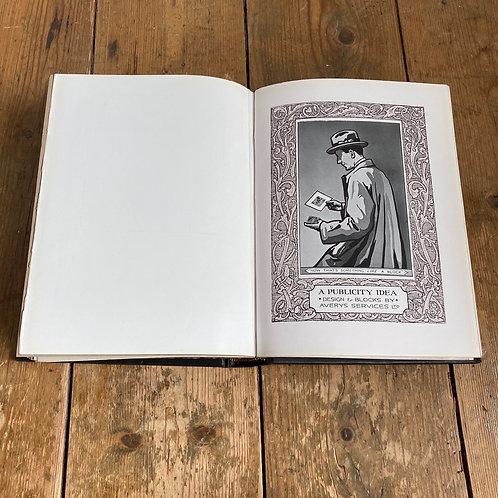 1923 Penrose Annual