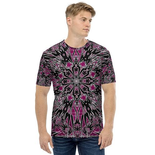 24LL21 Oddflower Cantuta Men's T-shirt