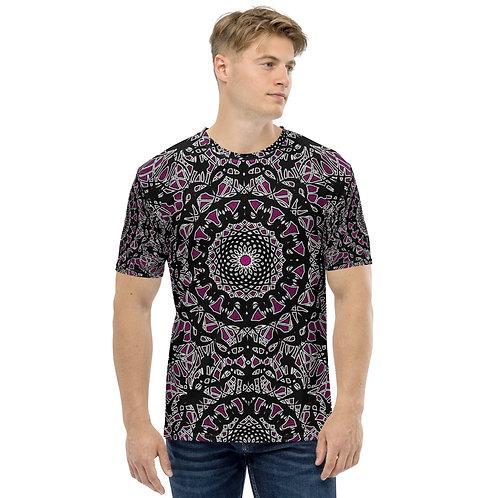 23LL21 Oddflower Cantuta Men's T-shirt