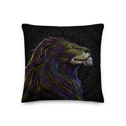 Interstellar Leo C2 Premium Pillow