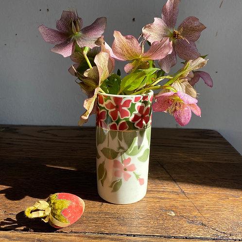 1920's Spill Vase