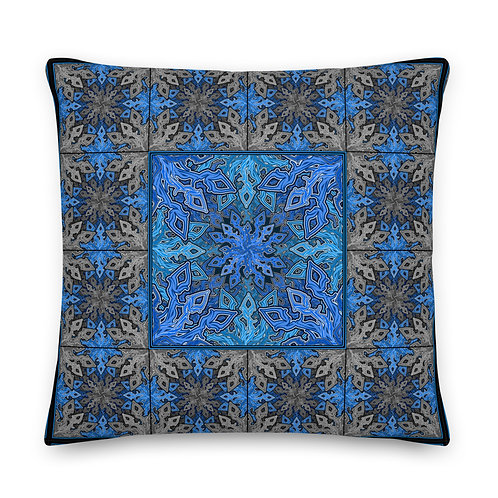13R21 Majestics Tempio Premium Pillow