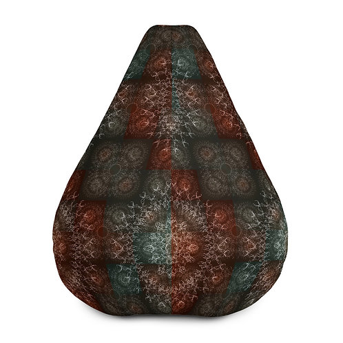 15 Pez VIII Bean Bag Chair w/ filling