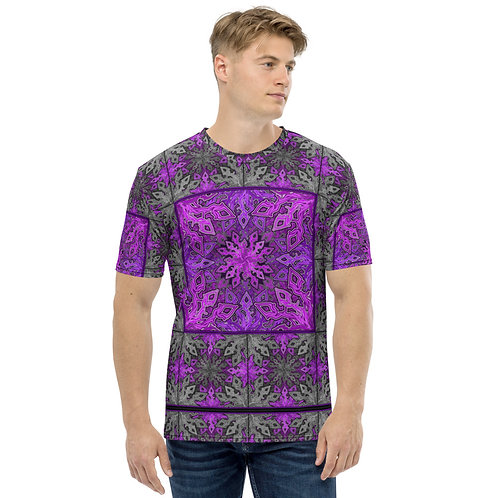 13RR21 Majestic Trono Men's T-shirt
