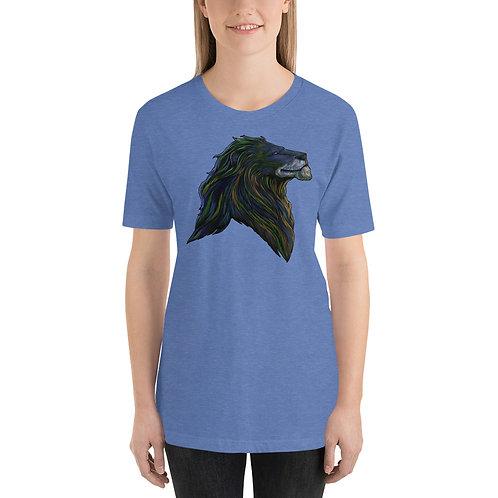 Interstellar Leo C5 Short-Sleeve Unisex T-Shirt