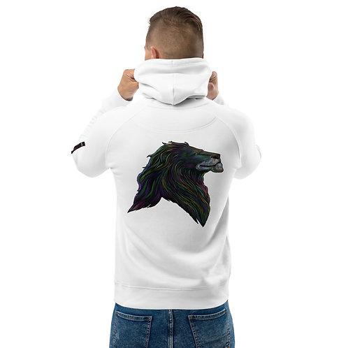 Interstellar Leo C9V2 Unisex pullover hoodie