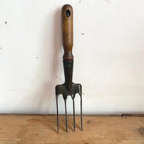 Vintage Garden Fork