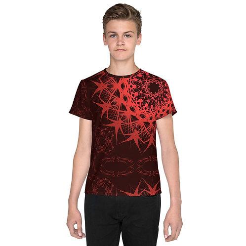 99V1 Cactus VII Youth T-Shirt