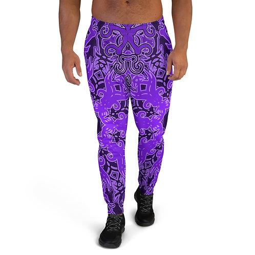 12Z21 Spectrum Violet Men's Joggers