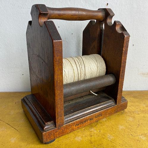 Antique Advertising String Dispenser