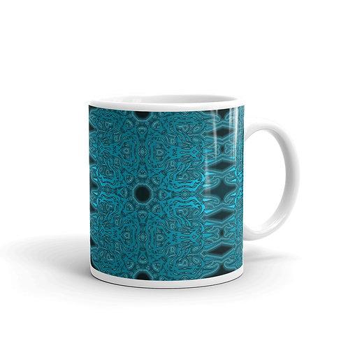 6Y21 Spectrum Blue Mug