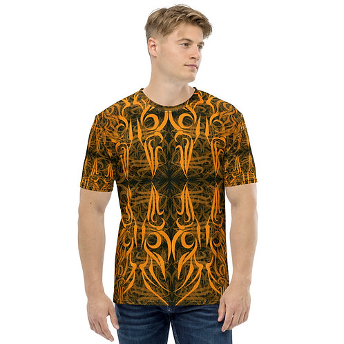 26CH21 Spectrum Gold Men's T-shirt