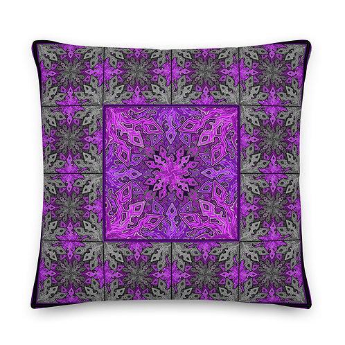 13RR21 Majestics Trono Premium Pillow