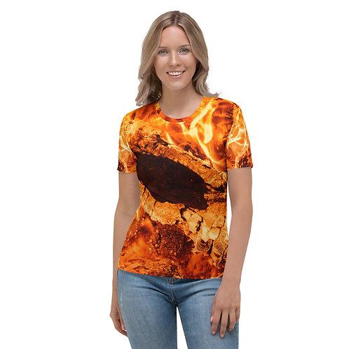 11 MARS Women's T-shirt
