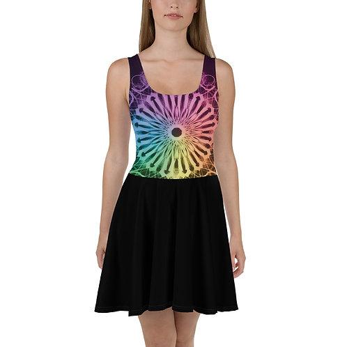 28T 2018 V2 Skater Dress
