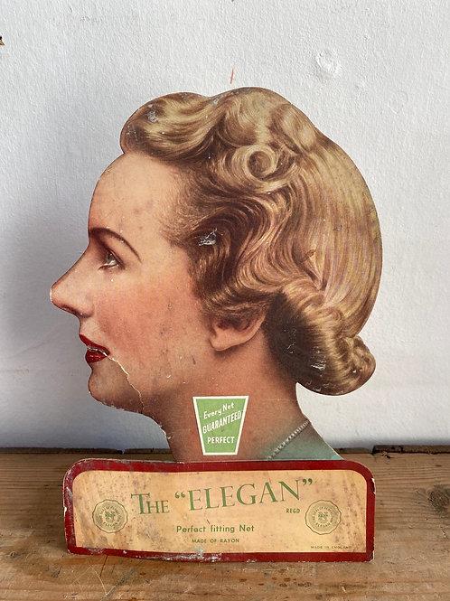 Vintage 1940's Shop Display