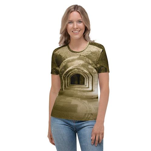 10 Inca Gold Women's T-shirt