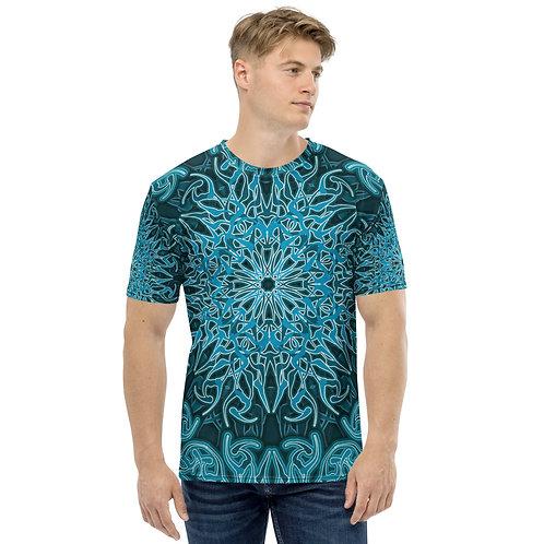 9Y21 Spectrum Blue Men's T-shirt